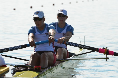 Photo ©USRowing